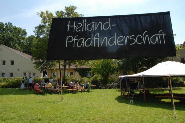 Sommerfest des EJW Gießen